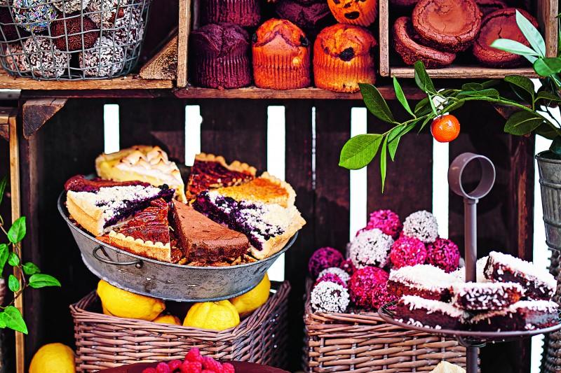 6 Glutenfrie desserter vi elsker