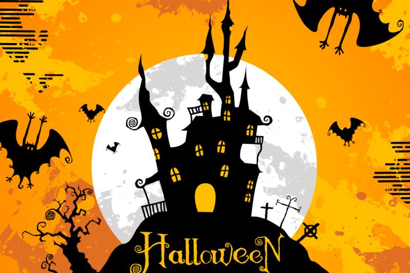 5 skumle tips til Halloweenkake