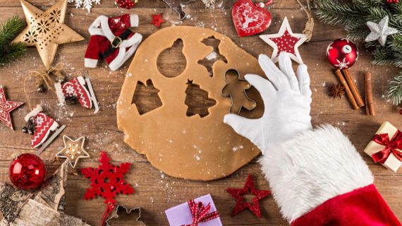 Julens fristelser