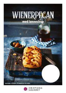 Maple Wienerpecan Plait